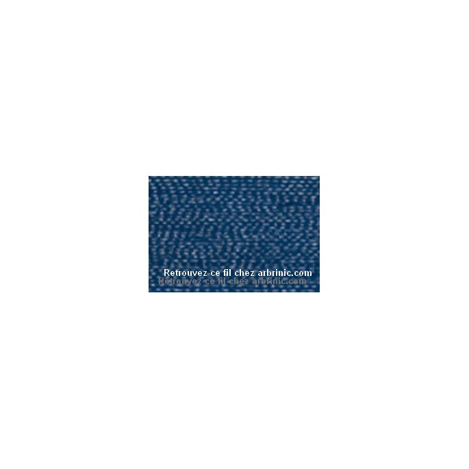 Mettler Polyester Sewing Thread (200m) Color #1471 Deep Ocean