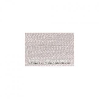 Fil polyester Mettler 200m Couleur n°3518 Peau