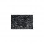 Fil polyester Mettler 200m Couleur n°4000 Noir