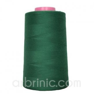 Cône fil polyester Vert Sapin (4573m)
