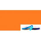 Satin Ribbon 13mm Orange (20m roll)