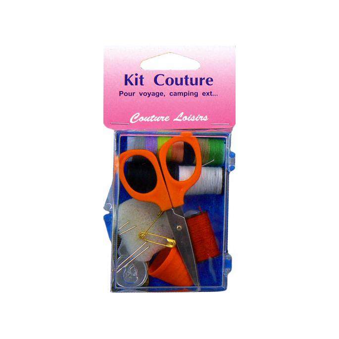 Kit de couture de voyage