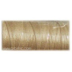 QA Polyester Sewing Thread (500m) Color #370 Peanut