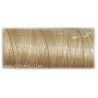 QA Polyester Sewing Thread (500m) Color #370 Peanut