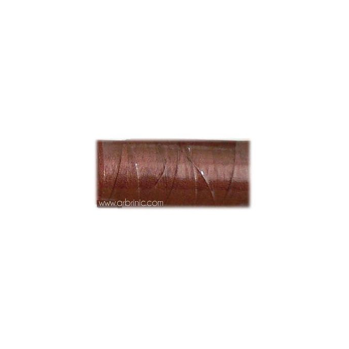 QA Polyester Sewing Thread (500m) Color #400 Copper