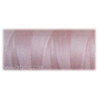 Fil polyester QA 500m Couleur 170 Rose Clair