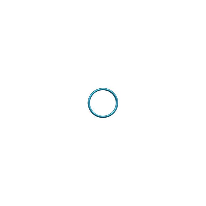 Anneaux de portage Turquoise Taille M (1 paire)