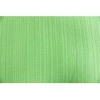 Cotton Print Stitch Green Michael Miller per 10cm