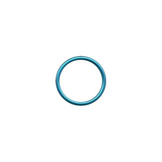 Anneaux de portage Turquoise Taille S (1 paire)