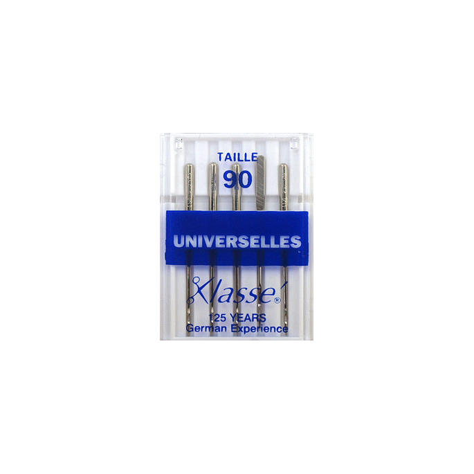 Machine needles Universal 90/14 (x5)