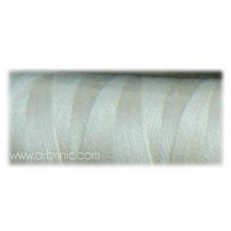 QA Polyester Sewing Thread (500m) Color #110 Natural