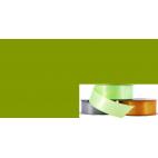 Ruban Satin 25mm Olive (rouleau 20m)