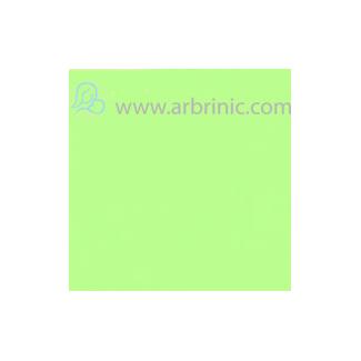 Etamine de chanvre et coton BIO - Pistache (au mètre)