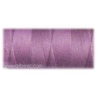 QA Polyester Sewing Thread (500m) Color #240 Amethyst