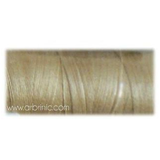 QA Polyester Sewing Thread (500m) Color #130 Latte