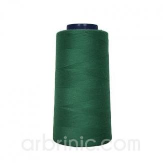 Cône fil polyester Vert Sapin (2743m)