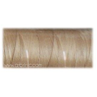 QA Polyester Sewing Thread (500m) Color #160 Skin