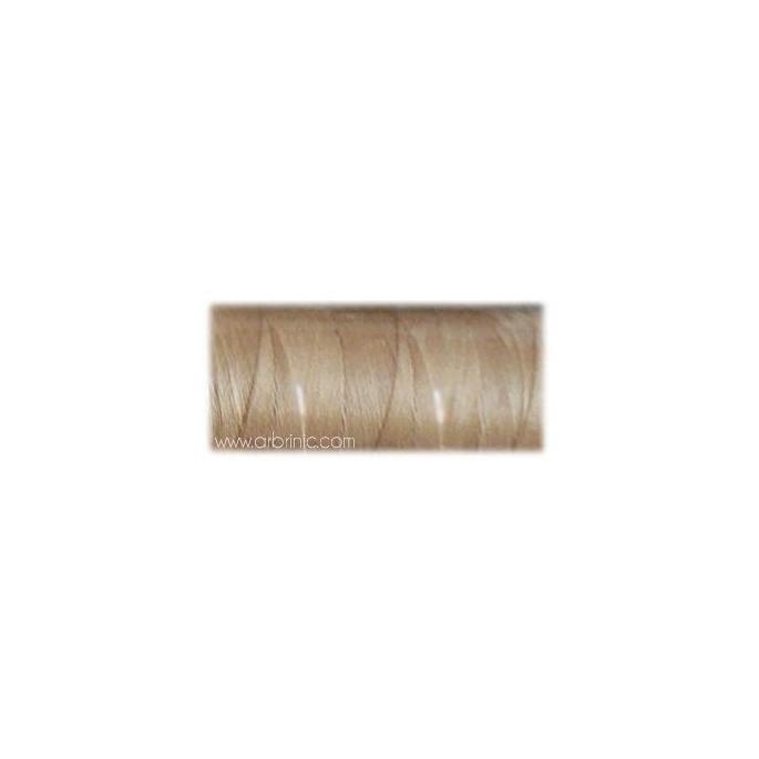 Fil polyester QA 500m Couleur 160 Chair