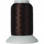 Wooly Nylon Thread Chocolate (1000m)
