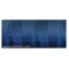 Fil polyester QA 500m Couleur 290 Bleu Roi