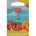 Zip puller Disney Winnie the Pooh PRYM