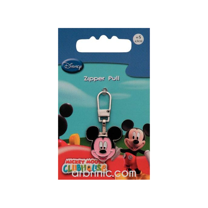 Tirette Disney Mickey Mouse PRYM
