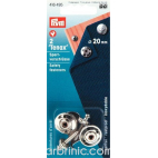 TENAX Safety fasteners for hard materials (x2)