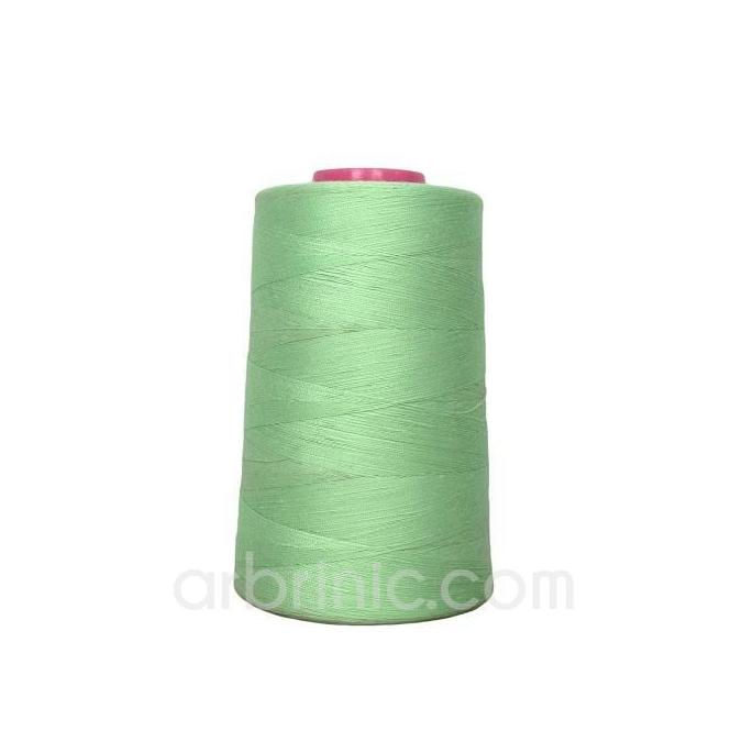 Cône fil polyester Vert Clair (4573m)