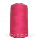 Cône fil polyester Rose Framboise (4573m)
