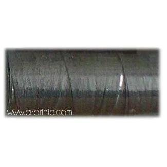 Fil polyester QA 500m Couleur 430 Gris Foncé