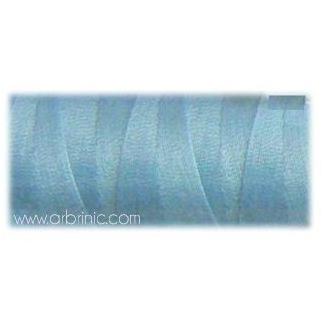 Fil polyester QA 500m Couleur 260 Bleu Clair