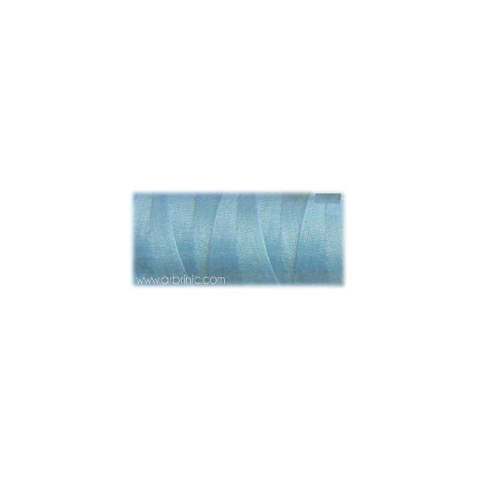 QA Polyester Sewing Thread (500m) Color #260 Light Blue