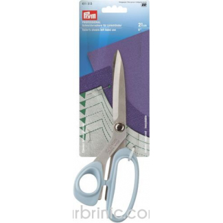 Tailor's Shears Left Hand Use 21cm KAI Professional