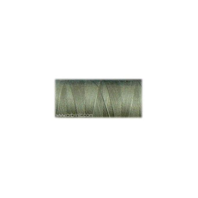 QA Polyester Sewing Thread (500m) Color #330 Kaki