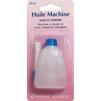 Huile Machine tous usages (20ml)