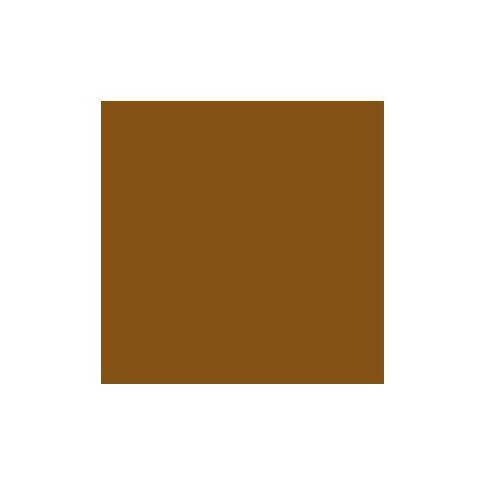 Single side Microfleece Oekotex Dark Chocolate