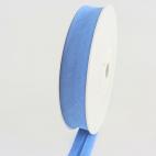 Single Fold Bias Binding 20mm Sky Blue (by meter)