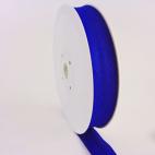 Biais 20mm Bleu roi (au mètre)
