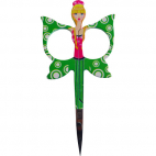 Fairy Embroidery scissors Green