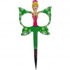 Fairy Embroidery scissors Green