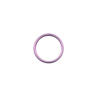 Sling Rings Pink Size M (1 pair)