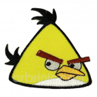 Ecusson broderie Angry Birds 05