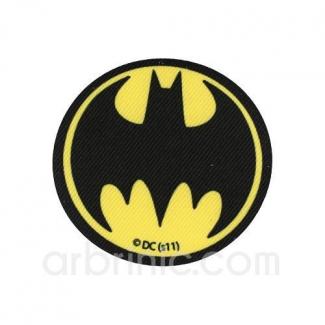 Iron-on printed Patch Batman 01