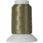 Cône Fil Mousse Wooly Nylon Vert Olive clair (1000m)