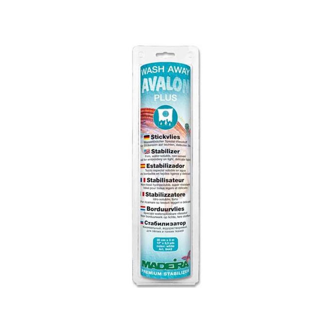 Stabilisateur Hydrosoluble Madeira AVALON PLUS (rouleau 3m)
