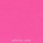 Feutrine Feuille A4 Rose Flashy