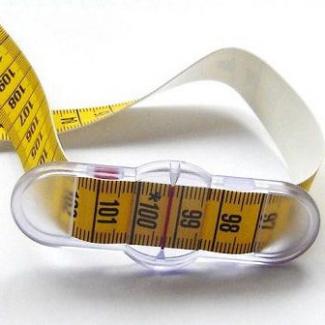Centimètre mesure tour de taille facile 150cm PRYM