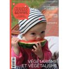 Grandir Autrement n°55 Végétarisme et végétalisme