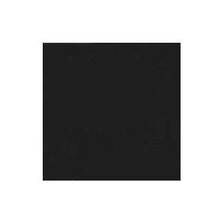 Organic cotton interlock Black