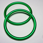 Sling Rings Apple Size M (1 pair)